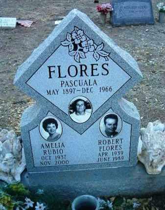 FLORES, ROBERT - Yavapai County, Arizona | ROBERT FLORES - Arizona Gravestone Photos
