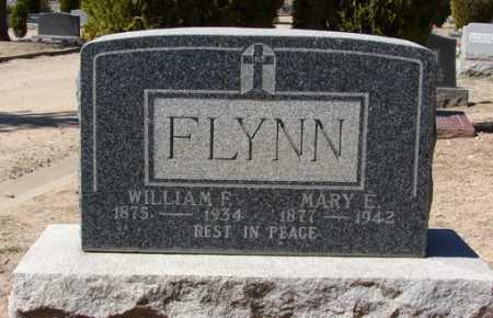 FLYNN, MARY E. - Yavapai County, Arizona   MARY E. FLYNN - Arizona Gravestone Photos