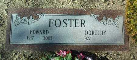 FOSTER, EDWARD R. - Yavapai County, Arizona | EDWARD R. FOSTER - Arizona Gravestone Photos