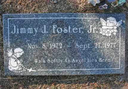 FOSTER, JIMMY J. - Yavapai County, Arizona | JIMMY J. FOSTER - Arizona Gravestone Photos