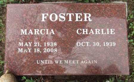 FOSTER, MARCIA - Yavapai County, Arizona | MARCIA FOSTER - Arizona Gravestone Photos