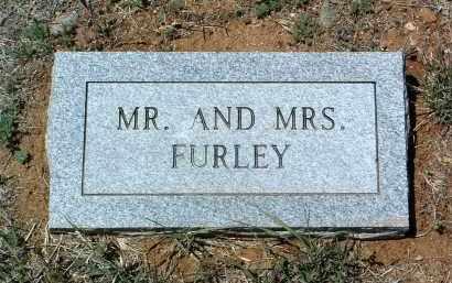 FURLEY, JOSEPH B. - Yavapai County, Arizona | JOSEPH B. FURLEY - Arizona Gravestone Photos