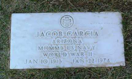 GARCIA, JACOB - Yavapai County, Arizona | JACOB GARCIA - Arizona Gravestone Photos