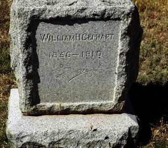 GEPHART, WILLIAM H. - Yavapai County, Arizona | WILLIAM H. GEPHART - Arizona Gravestone Photos