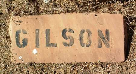 GILSON, MARGARET - Yavapai County, Arizona | MARGARET GILSON - Arizona Gravestone Photos