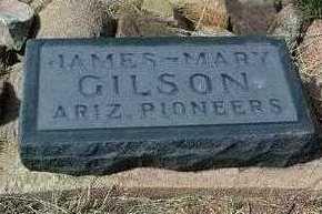 HENNESSEY GILSON, MARY - Yavapai County, Arizona | MARY HENNESSEY GILSON - Arizona Gravestone Photos