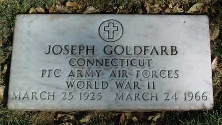 GOLDFARB, JOSEPH - Yavapai County, Arizona | JOSEPH GOLDFARB - Arizona Gravestone Photos