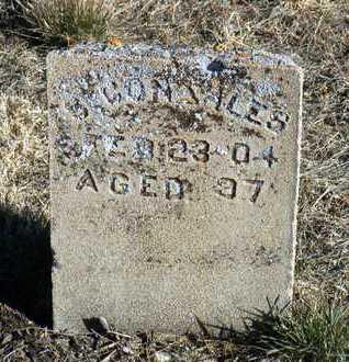 GONZALES, SARAFINO - Yavapai County, Arizona | SARAFINO GONZALES - Arizona Gravestone Photos