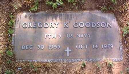 GOODSON, GREGORY KENNARD - Yavapai County, Arizona | GREGORY KENNARD GOODSON - Arizona Gravestone Photos