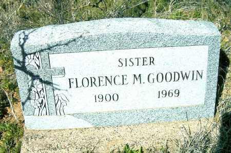 PIERCE GOODWIN, F. M. - Yavapai County, Arizona | F. M. PIERCE GOODWIN - Arizona Gravestone Photos