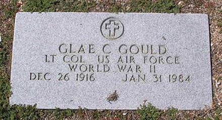 GOULD, GLAE CLA - Yavapai County, Arizona | GLAE CLA GOULD - Arizona Gravestone Photos