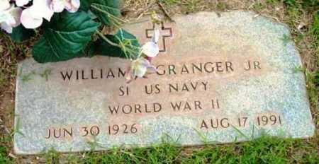 GRANGER, WILLIAM, JR. - Yavapai County, Arizona | WILLIAM, JR. GRANGER - Arizona Gravestone Photos