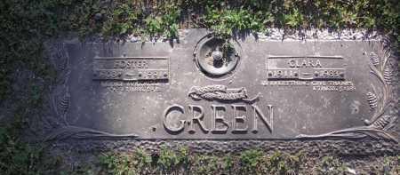 GREEN, FOSTER - Yavapai County, Arizona | FOSTER GREEN - Arizona Gravestone Photos