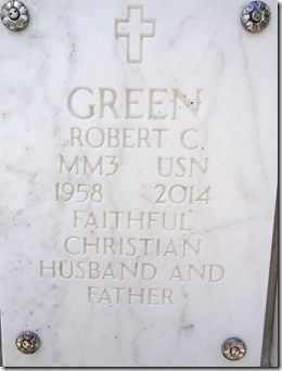 GREEN, ROBERT C. - Yavapai County, Arizona | ROBERT C. GREEN - Arizona Gravestone Photos