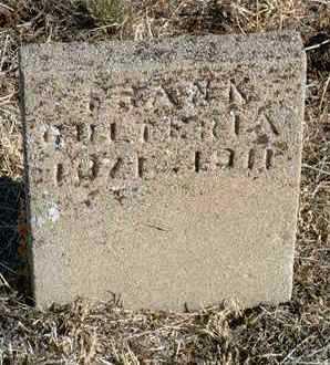 GULTERIA, FRANK - Yavapai County, Arizona | FRANK GULTERIA - Arizona Gravestone Photos