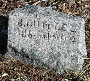 GUTEREZ, JUAN - Yavapai County, Arizona   JUAN GUTEREZ - Arizona Gravestone Photos