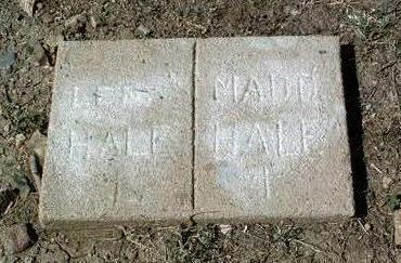 HALE, MAUD - Yavapai County, Arizona | MAUD HALE - Arizona Gravestone Photos