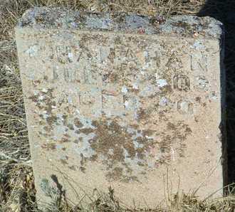HANAHAN, PHIL - Yavapai County, Arizona | PHIL HANAHAN - Arizona Gravestone Photos