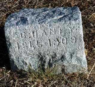 HANEY, BARNEY - Yavapai County, Arizona   BARNEY HANEY - Arizona Gravestone Photos