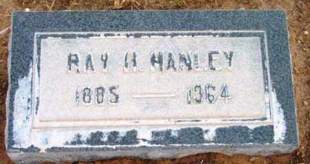 MANLEY, RAY HALLICK - Yavapai County, Arizona | RAY HALLICK MANLEY - Arizona Gravestone Photos