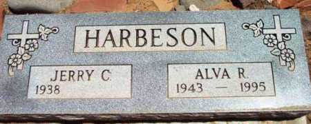 HARBESON, JERRY C. - Yavapai County, Arizona | JERRY C. HARBESON - Arizona Gravestone Photos