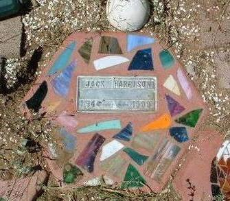HARBISON, JACK LEE - Yavapai County, Arizona | JACK LEE HARBISON - Arizona Gravestone Photos