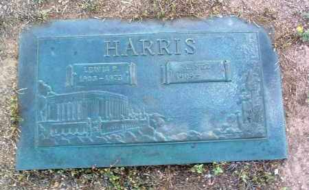 CRAWFORD HARRIS, AUDREY - Yavapai County, Arizona | AUDREY CRAWFORD HARRIS - Arizona Gravestone Photos
