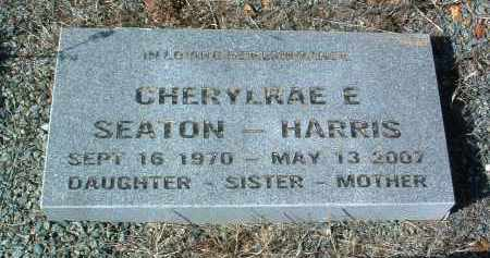 HARRIS, CHERYLRAE E. - Yavapai County, Arizona | CHERYLRAE E. HARRIS - Arizona Gravestone Photos
