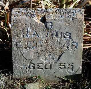 HARRIS, GEORGE - Yavapai County, Arizona   GEORGE HARRIS - Arizona Gravestone Photos