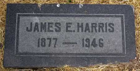 HARRIS, JAMES E. - Yavapai County, Arizona   JAMES E. HARRIS - Arizona Gravestone Photos