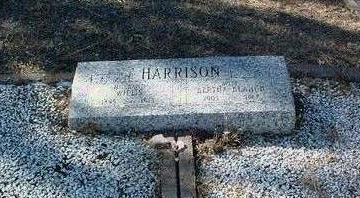 HARRISON, BERTHA BLANCH - Yavapai County, Arizona | BERTHA BLANCH HARRISON - Arizona Gravestone Photos