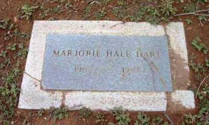HART, MARJORIE - Yavapai County, Arizona | MARJORIE HART - Arizona Gravestone Photos