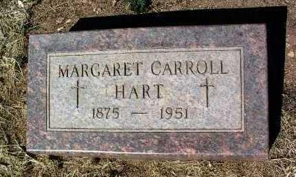 CARROLL, MARGARET AGNES - Yavapai County, Arizona   MARGARET AGNES CARROLL - Arizona Gravestone Photos