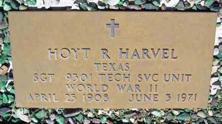 HARVEL, HOYT ROBERT - Yavapai County, Arizona | HOYT ROBERT HARVEL - Arizona Gravestone Photos