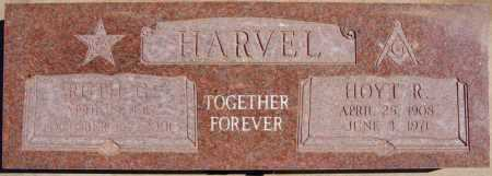 GRIFFITH HARVEL, RUTH G. - Yavapai County, Arizona | RUTH G. GRIFFITH HARVEL - Arizona Gravestone Photos
