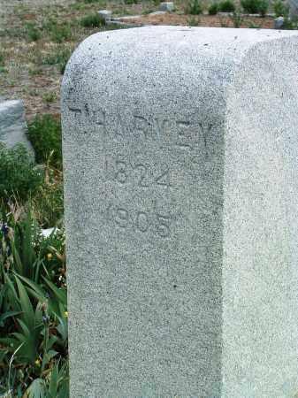HARVEY, THOMAS - Yavapai County, Arizona   THOMAS HARVEY - Arizona Gravestone Photos