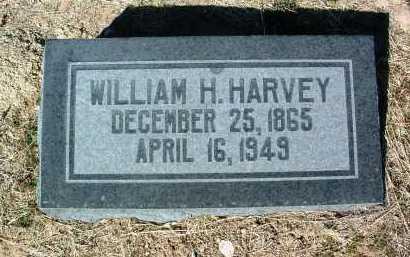 HARVEY, WILLIAM HENRY - Yavapai County, Arizona | WILLIAM HENRY HARVEY - Arizona Gravestone Photos