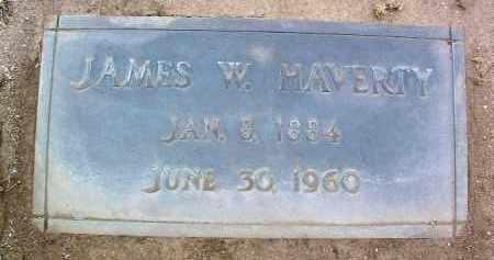 HAVERTY, JAMES WOODSON (JIM) - Yavapai County, Arizona | JAMES WOODSON (JIM) HAVERTY - Arizona Gravestone Photos