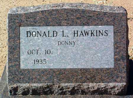 HAWKINS, DONALD L. - Yavapai County, Arizona   DONALD L. HAWKINS - Arizona Gravestone Photos