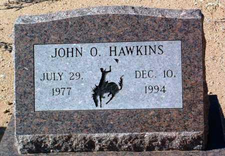 HAWKINS, JOHN OLIVER - Yavapai County, Arizona | JOHN OLIVER HAWKINS - Arizona Gravestone Photos