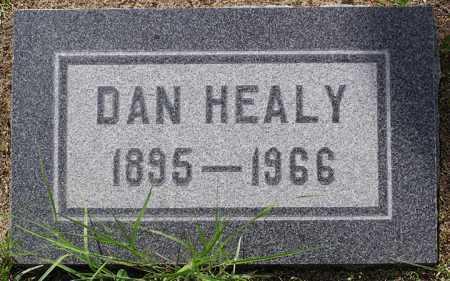 HEALY, DANIEL PHILIP - Yavapai County, Arizona   DANIEL PHILIP HEALY - Arizona Gravestone Photos