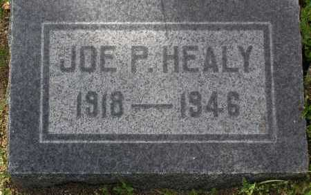 HEALY, JOSEPH PHILIP - Yavapai County, Arizona | JOSEPH PHILIP HEALY - Arizona Gravestone Photos