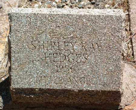 HEDGES, SHIRLEY KAY - Yavapai County, Arizona | SHIRLEY KAY HEDGES - Arizona Gravestone Photos