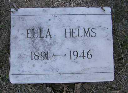 HELMS, EULA C. - Yavapai County, Arizona | EULA C. HELMS - Arizona Gravestone Photos