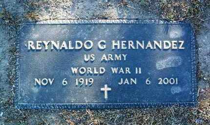 HERNANDEZ, REYNALDO C. - Yavapai County, Arizona | REYNALDO C. HERNANDEZ - Arizona Gravestone Photos