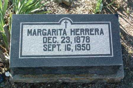 HERRERA, MARGARITA - Yavapai County, Arizona | MARGARITA HERRERA - Arizona Gravestone Photos