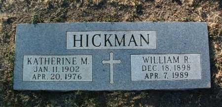 HICKMAN, WILLIAM ROSCOE - Yavapai County, Arizona | WILLIAM ROSCOE HICKMAN - Arizona Gravestone Photos