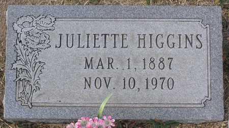 HAYOIS HIGGINS, JULIETTE - Yavapai County, Arizona | JULIETTE HAYOIS HIGGINS - Arizona Gravestone Photos