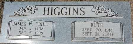 HIGGINS, POLLY RUTH - Yavapai County, Arizona | POLLY RUTH HIGGINS - Arizona Gravestone Photos