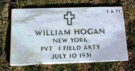 HOGAN, WILLIAM G. - Yavapai County, Arizona | WILLIAM G. HOGAN - Arizona Gravestone Photos
